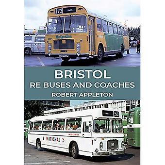 Bristol RE Bussen en Touringcars