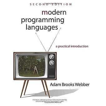 Modernit ohjelmointikielet: käytännöllinen johdanto