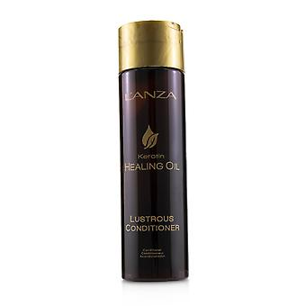 Keratin healing oil lustrous conditioner 237896 250ml/8.5oz