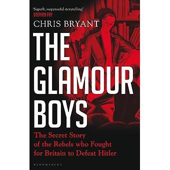 The Glamour Boys von Bryant & Chris