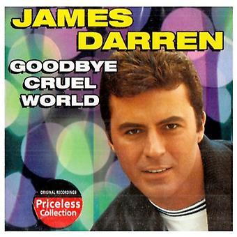 James Darren - Goodbye Cruel World [CD] USA import