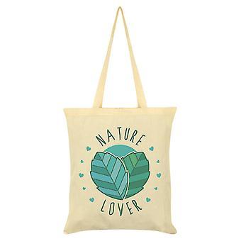 Grindstore Nature Lover Tote Bag