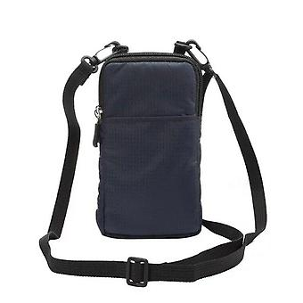 Universal Phone Bag For Iphone Mini Portable Waist Pouch For Iphone Mobile