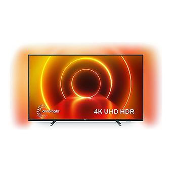 """Smart TV Philips 58PUS7805 58"""" 4K Ultra HD LED WiFi Zwart"""