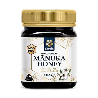 Manuka Honey MGO 1000+ 250 g
