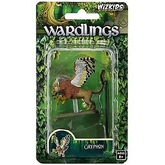 WizKids Wardlings Miniatures - Gryphon