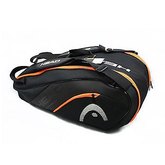 Suuri tennis urheilu laukku