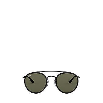 Ray-Ban RB3647N óculos escuros unissex pretos