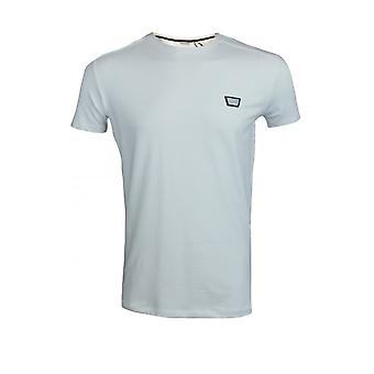 Antony Morato Men's Slim Fit Kurzarm-T-Shirt weiß