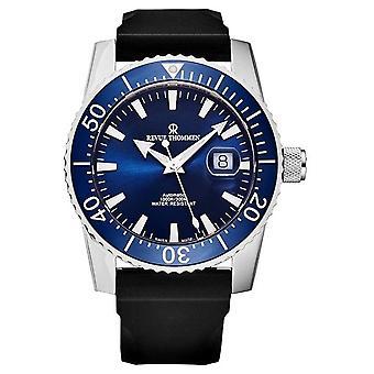 Revue Thommen - Wristwatch - Men - Automatic - 17030.2535