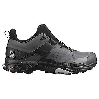 Salomon X Ultra Mid 4 Gtx 412870 trekking  men shoes