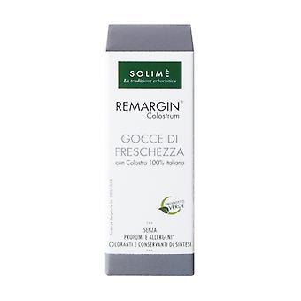 Remargin drops of freshness 15 ml