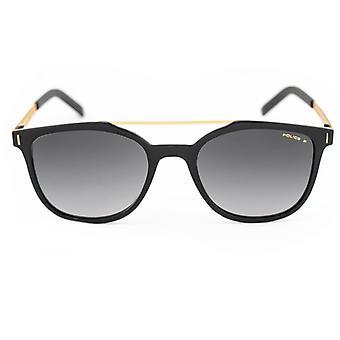 Men's Sunglasses Police SPL16952Z42F Black (ø 52 mm)