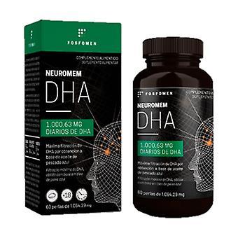 Neuromem DHA 60 softgels
