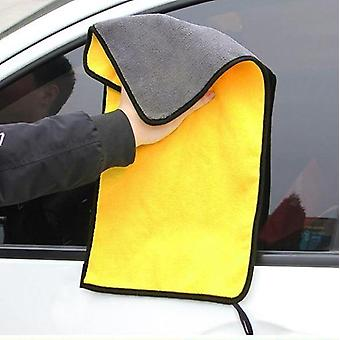 Car Wash Microfiber Cleaning Drying Cloth