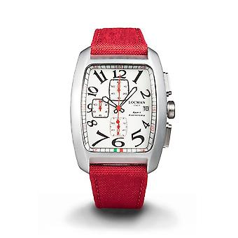 Locman Wristwatch SPORT ANNIVERSARY 0470L05S-LLAVRDCR