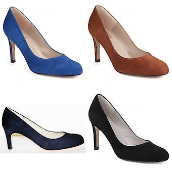 Riva las mujeres/de las señoras zapatos de Fermo ante Tribunal