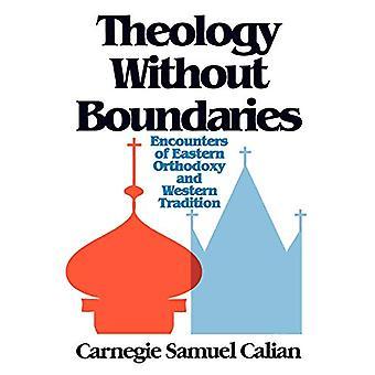 Teologia senza confini - Incontri dell'ortodossia orientale e dell'Occidente