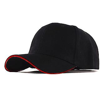 Unisex Emf Säteilysuojelu ja Rfid-suojaus Sähkömagneettinen baseball-korkki