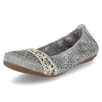 Rieker 4146652 universelle sommer kvinder sko