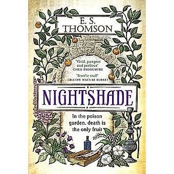 Nightshade Jem Flockhart