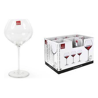 Wine glass Fine European Crystal Rona 760 cc