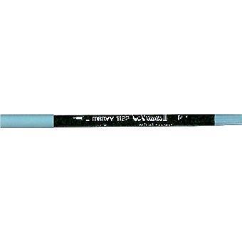 Uchida Le Plume II Pen - Blue Grey