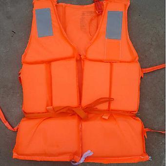 Hyödyllinen ehkäisy tulva aikuisten vaahto uima pelastusliivi