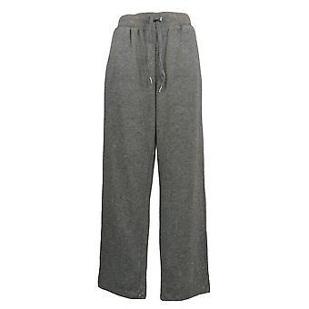 Koolaburra de UGG Women's Pants Vintage Wash Francés Terry Gray A386474