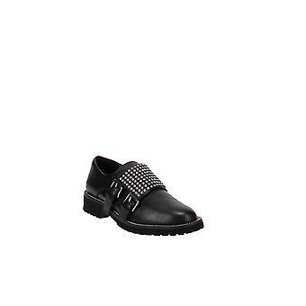 Kurt Geiger   Seth Embellished Double Monk-Strap Loafers