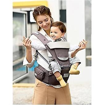 Ergonomic Baby Carrier, Infant  Hip Seat  Sling, Front Facing, Kangaroo  Wrap