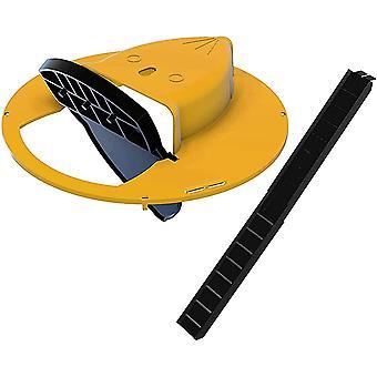 Flip N Slide Bucket Lock Mus Råttfälla 10929