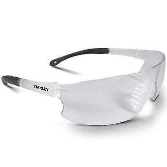 स्टेनली मेंस फ्रेमलेस लाइटवेट प्रोटेक्टिव सेफ्टी चश्मा