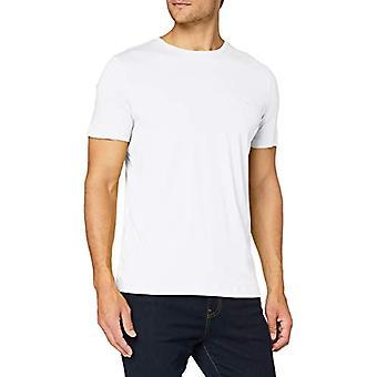 kamel aktiv 4096024t0201 T-shirt, hvid, XL Mænds