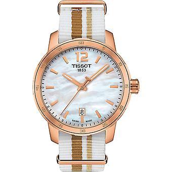 Tissot watch quickster t0954103711700