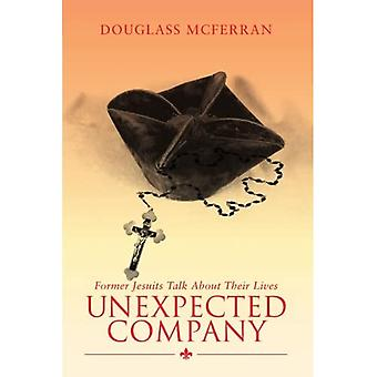 Unexpected Company: Former Jesuits Talk about Their Lives