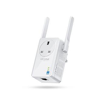 TP-σύνδεση TL-WA860RE επέκταση σειράς WiFi με το βούλωμα του Ηνωμένου Βασιλείου διέλευσης εναλλασσόμενου πνεύματος