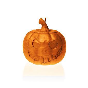 Oranssi Halloween kurpitsa kynttilä