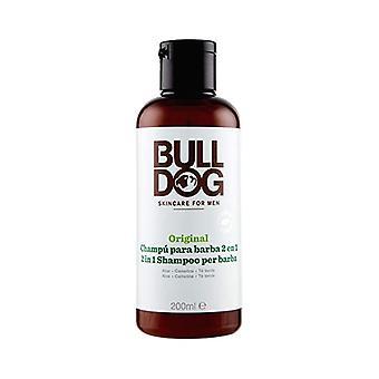 Beard Shampoo Original Bulldog (200 ml)