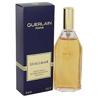 Shalimar Av Guerlain Eau De Parfum Spray Påfyll 1.6 Oz (kvinner)
