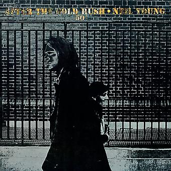 Neil Young - After The Gold Rush 50th Anniversary Vinyl