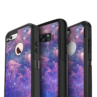 Colorful Nebula - Skin Kit For The Iphone Otterbox Cases