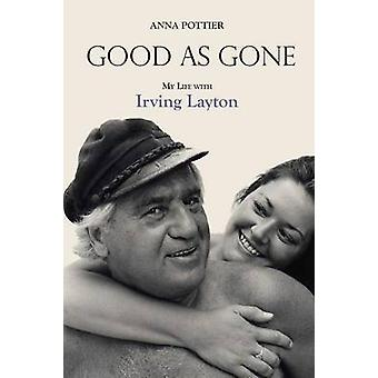 Good as Gone by Anna Pottier