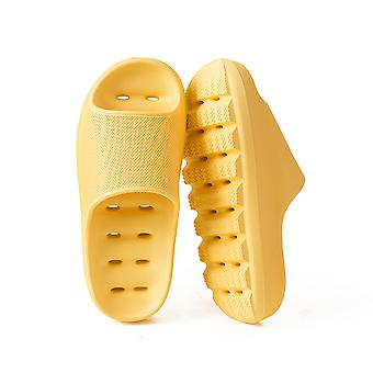 Swotgdoby Soft Shower Slipper, Quick Drying Sandals With Drain Holes, Non-slip Slippers