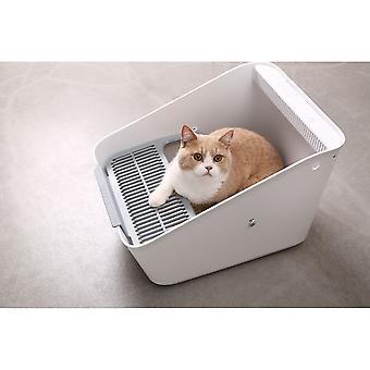 بيتكيت بورا الهواء القط صندوق القمامة