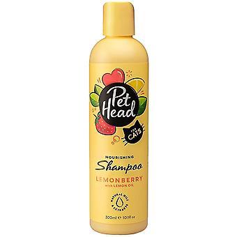 Pet Head Felin Hyvä Nestemäinen Kissa Shampoo