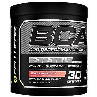 Cor-Performance Beta BCAA, Watermelon - 270 grams