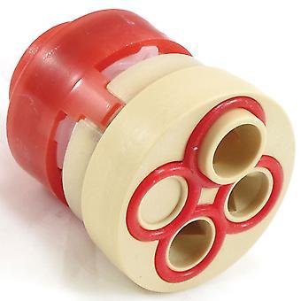 Red Diverter Cartridge for GESSI 01727