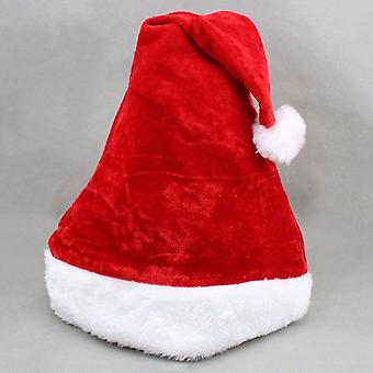 Candy Star Spring Christmas Hats Merry Christmas Ornaments Santa Hats Xmas Caps 2022 Christmas Decorations For Home Supplies