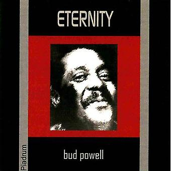 Bud Powell - Eternity [CD] USA import